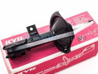 Амортизатор Cerato Forte KYB Excel-G (передний правый) 338026