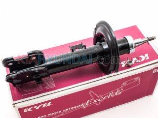 Амортизатор Sorento Santa Fe KYB Excel-G (передний правый) 335624