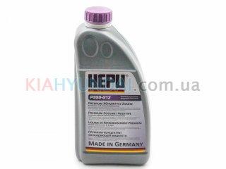 Антифриз HEPU G13 фиолетовый концентрат 1.5л P999G13