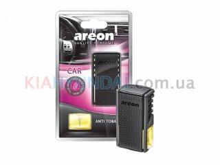 Ароматизатор Car Blister Anti Tobacco Areon ACE01
