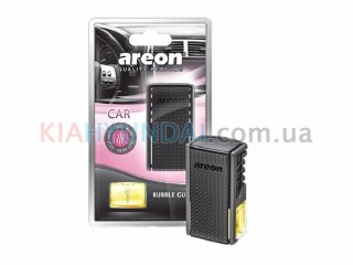 Ароматизатор Car Blister Bubble Gum Areon ACE05