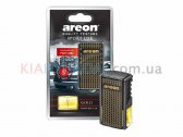Ароматизатор Car Blister Gold Areon ACL01