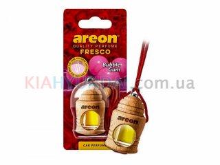 Ароматизатор Fresco Bubble Gum Areon FRTN07