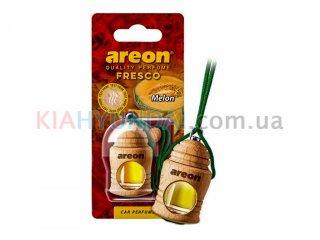 Ароматизатор Fresco Melon Areon FRTN06
