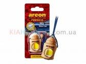 Ароматизатор Fresco New Car Areon FRTN26