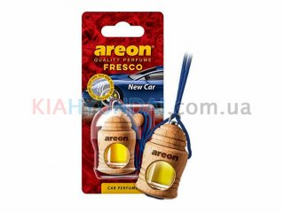 Ароматизатор Fresco New Car Areon FRTN26