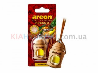 Ароматизатор Fresco Tutti Frutti Areon FRTN23