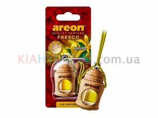Ароматизатор Fresco Valilla Areon FRTN03