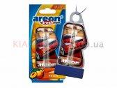 Ароматизатор Liquid Peach Areon LC09