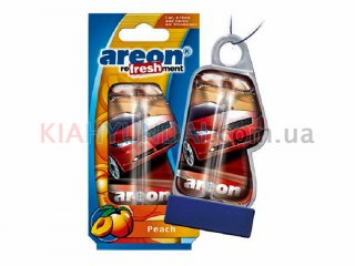 Ароматизатор Liquid Peach Areon LC09