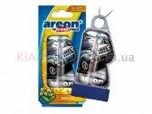 Ароматизатор Liquid Vanilla Areon LC07