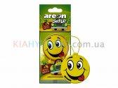 Ароматизатор Smile Dry Tutti Frutti Areon ASD14