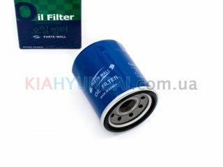 Фильтр масляный Accent Sonata Elantra Sportage Ceed Rio Parts Mall PBA032