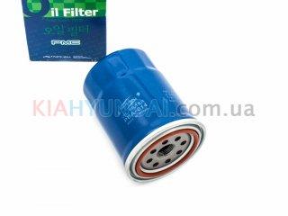 Фильтр масляный Accent Sonata Elantra Sportage Ceed Rio Parts Mall PBA014