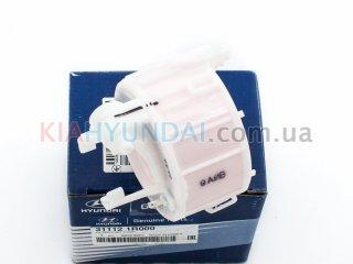Фильтр топливный Accent Elantra ix35 Santa Fe Rio Sportage Sorento MOBIS 311121R000