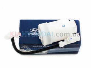 Фильтр топливный Accent Elantra Sonata i30 Optima Rio MOBIS 311123R000