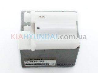 Фильтр топливный Elantra i10 i20 i30 Carens Ceed Cerato MOBIS 319102H000