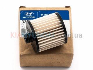 Фильтр топливный Elantra MOBIS (LPI/LPG) (вставка) 330972Q020