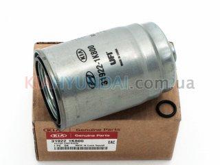 Фильтр топливный Tucson Sportage MOBIS 319221K800