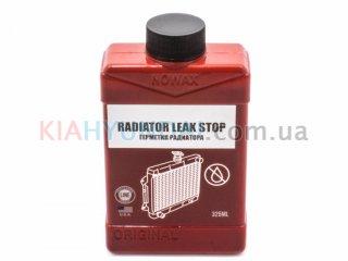 Герметик радиатора RADIATOR LEAK STOP NOWAX 325мл NX32520