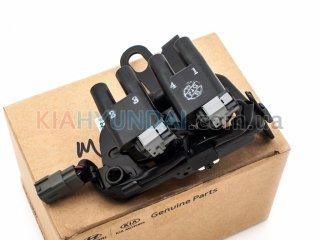 Катушка зажигания Cerato Optima Sportage Elantra Matrix Sonata Tucson MOBIS 2730123700