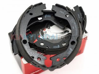 Колодки ручника Matrix Tucson Sonata Magentis Sportage Remsa 469700