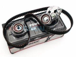 Комплект ГРМ Carens Ceed Sportage Accent Elantra Santa Fe Sonata Tucson Gates (Diesel) K015579XS