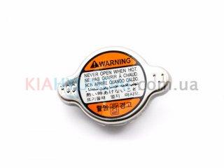 Крышка радиатора Cerato K5 Magentis Optima Sorento Soul Accent Elantra Getz H1 i10 i30 Matrix Santa Fe Sonata MOBIS 253303K000