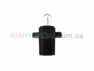 Лампа Bax 8.3d 1.2W 12V Narva 17036