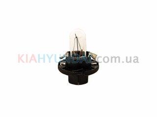 Лампа Bax 8.4d 1.2W 12V Narva 17028
