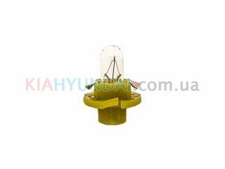 Лампа Bax 8.4d 1.3W 12V Narva 17047