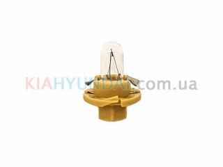 Лампа Bax 8.4d 1.5W 12V Narva 17048