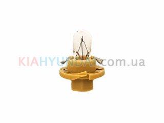Лампа Bax 8.4d 1.8W 12V Narva 17060