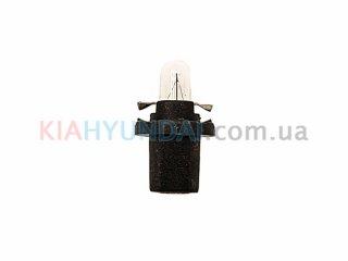 Лампа Bax 8.5d 1.2W 12V Narva 17035