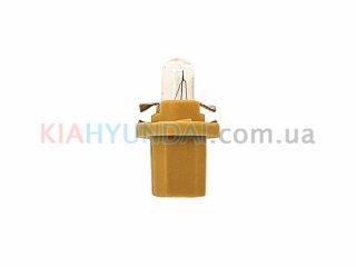 Лампа Bax 8.5d 1.5W 12V Narva 17049