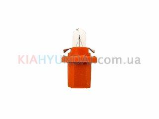 Лампа Bax 8.5d 1W 12V Narva 17019