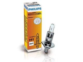 Лампа H1 +30% Philips 12258PRC1
