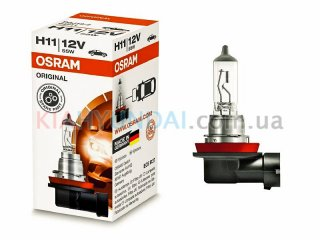 Лампа H11 Osram 64211