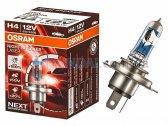 Лампа H4 +150% Osram 64193NL