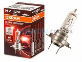 Лампа H7 +100% Osram 64210NBSHCB