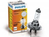 Лампа H7 +30% Philips 12972PRC1