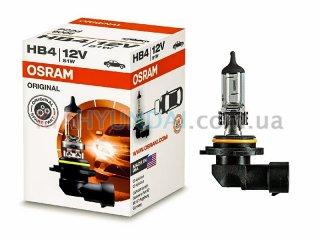 Лампа HB4 Osram 9006
