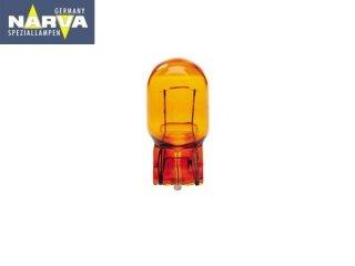 Лампа WY21W (yellow) Narva 17629