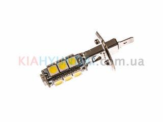 LED лампа H1 182Lm 13xSMD (5050) 21010