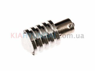 LED лампа P21W линза 5W 50151