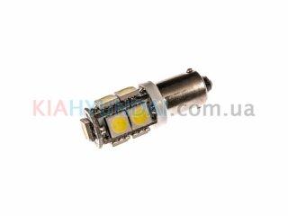 LED лампа T4W 126Lm 9xSMD (5050) 14120