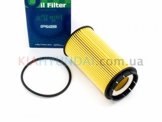 Масляный фильтр Elantra Santa Fe Tucson Cerato Sportage Parts Mall (Diesel) PBA020