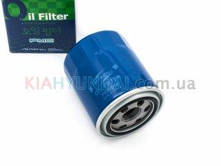 Масляный фильтр H1 Parts Mall (Diesel) PBA010