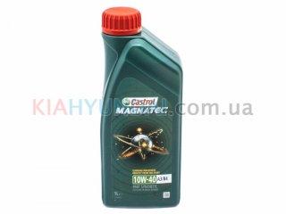 Масло Castrol 10W-40 A3/B4 Magnatec 1L полусинтетика R1-MAG10B4-12X1