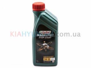 Масло Castrol 5W-30 A3/B4 Magnatec 1L (синтетика) R1-MAG53A3-12X1